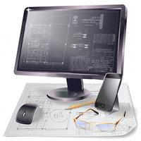Computador para Arquitetura, Design e Engenharia