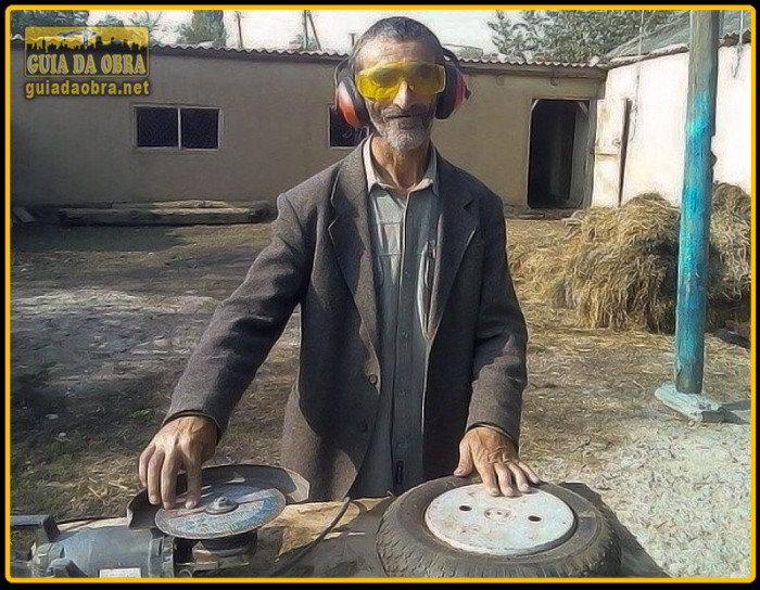 DJ da Obra
