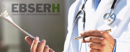 EBSERH Hospitais Universitários Federais