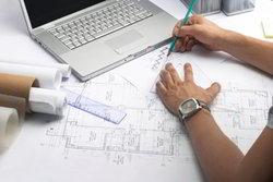 Engenheiro civil pode elaborar projeto arquitetônico