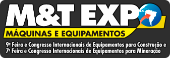 M&T Expo 2015 - Logotipo