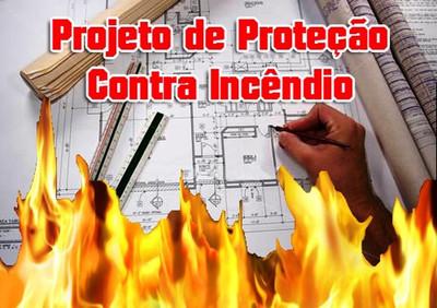 Projeto de Prevenção e Combate a Incêndio e Pânico