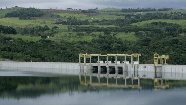 Usina Hidrelétrica de Mauá